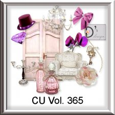 Vol. 365 Vintage Mix by Doudou Design