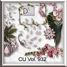 Vol. 932 Mix Elements by Doudou Design