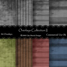 Overlays Collection 02 by Cida Merola