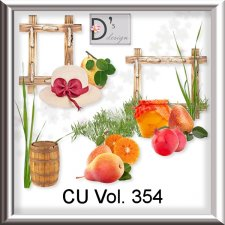 Vol. 354 Elements by Doudou Design