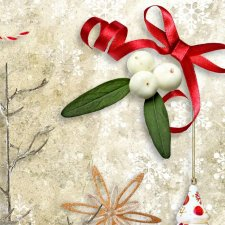 Vol. 0089 Christmas Mix by Doudou Design