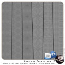Overlays Collection 15 by MoonDesigns