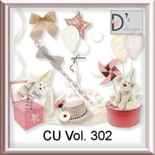 Vol. 302 Elements by Doudou Design