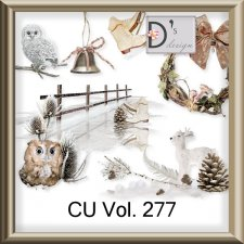 Vol. 277 Elements by Doudou Design