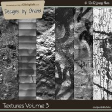 Paper Textures Bundle 1 - EXCLUSIVE Designs by Ohana