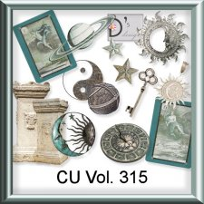 Vol. 315 Elements by Doudou Design
