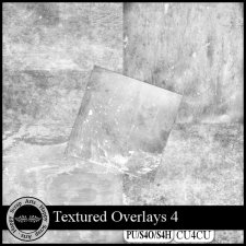 Textured Overlays 4 CU4CU by Happy Scrap Art