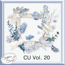 Vol. 20 Elements by Doudou Design