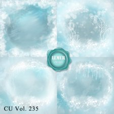 CU Vol 235 Winter papers by Lemur Designs