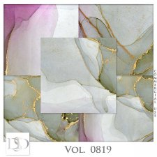 Vol. 0819 Abstract Papers by D's Design