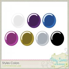 Style Colors 02 by Pathy Design