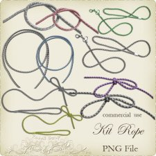 Kit Rope by Rose.li
