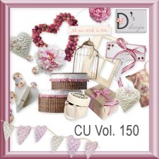 Vol. 150 Elements by Doudou Design