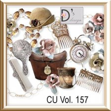 Vol. 157 Elements by Doudou Design