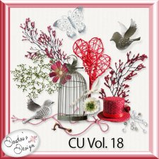 Vol. 18 Elements by Doudou Design