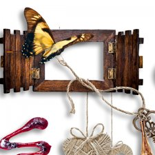 Vol. 731 by Doudou Design