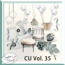 Vol. 35 Elements by Doudou Design