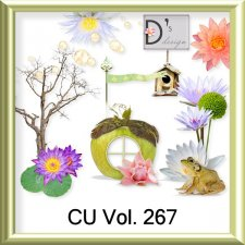 Vol. 267 Elements by Doudou Design