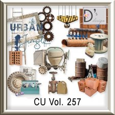 Vol. 257 Elements by Doudou Design