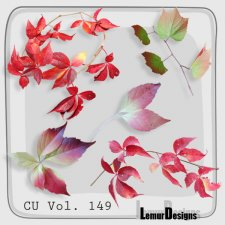 CU Vol 149 Foliage by Lemur Designs