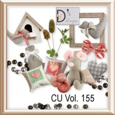 Vol. 155 Elements by Doudou Design