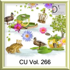 Vol. 266 Elements by Doudou Design