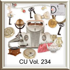 Vol. 234 Elements by Doudou Design