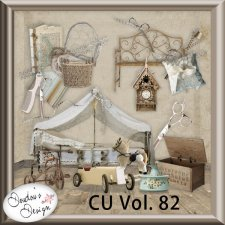 Vol. 82 Paper & Elements by Doudou Design
