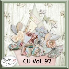 Vol. 92 Paper & Elements by Doudou Design