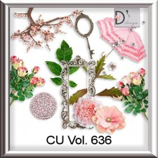 Vol. 636 by Doudou Design