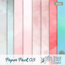 Paper Pack 05 Pathy Design