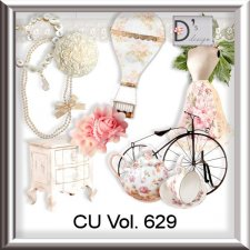 Vol. 629 by Doudou Design