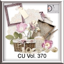 Vol. 370 Vintage Mix by Doudou Design