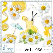 Vol. 956 Mix by Doudou Design