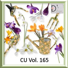 Vol. 165 Elements by Doudou Design