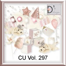 Vol. 297 Elements by Doudou Design