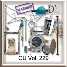 Vol. 229 Elements by Doudou Design