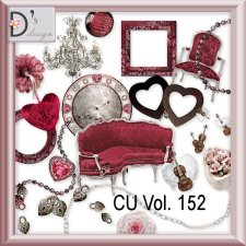 Vol. 152 Elements by Doudou Design