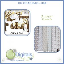 CU Scrap Grab Bag 038