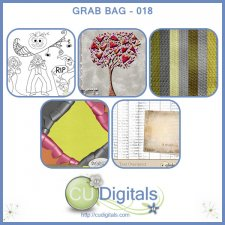 CU Scrap Grab Bag 018