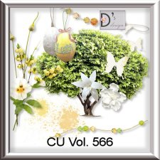 Vol. 566 Spring Summer Mix by Doudou Design