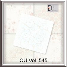 Vol. 545 Vintage Papers by Doudou Design