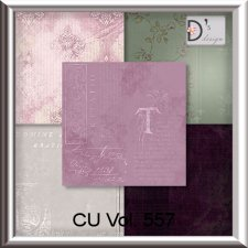 Vol. 557 Paper Pack by Doudou Design