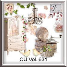 Vol. 631 by Doudou Design