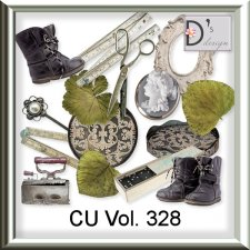 Vol. 328 Elements by Doudou Design