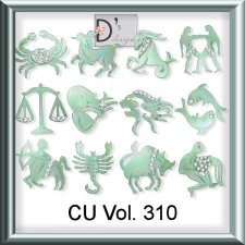 Vol. 310 Elements by Doudou Design