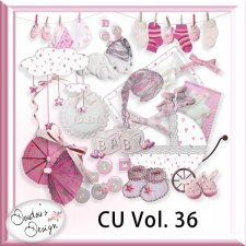 Vol. 36 Elements by Doudou Design