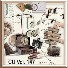 Vol. 147 Elements by Doudou Design
