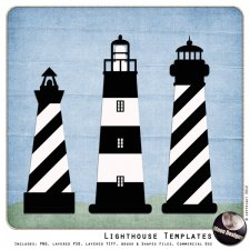 Lighthouse Templates by MoonDesigns