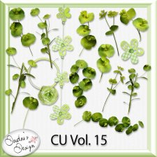 Vol. 15 Elements by Doudou Design